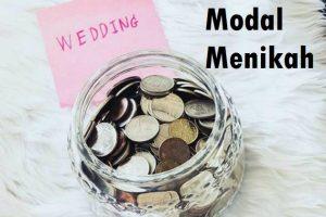 Modal Menikah